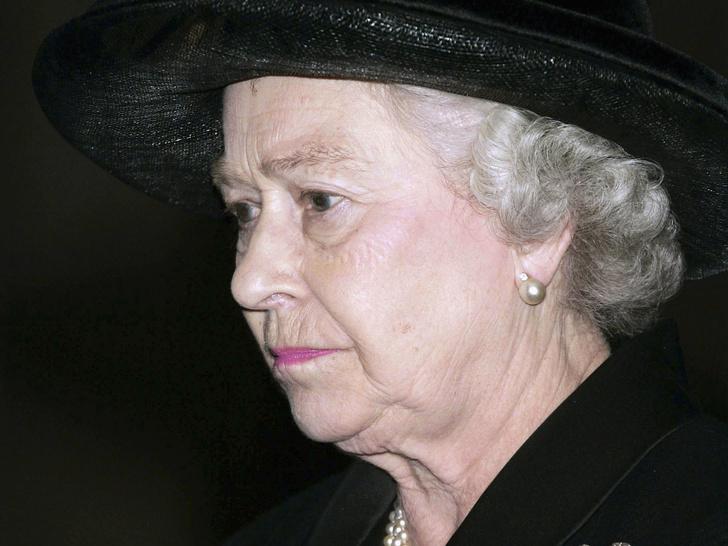 Фото №3 - Особый протокол: что будет после смерти принца Филиппа
