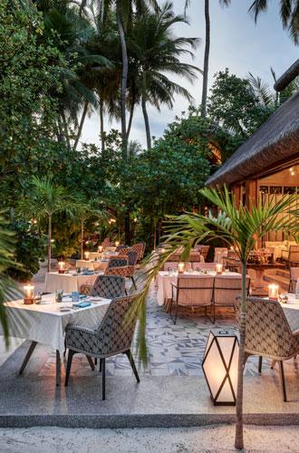 Фото №19 - Пять причин провести каникулы в отеле Joali на Мальдивах