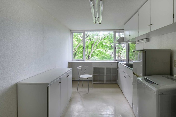 Фото №7 - Капсульный дом по проекту Кисе Курокавы будет восстановлен