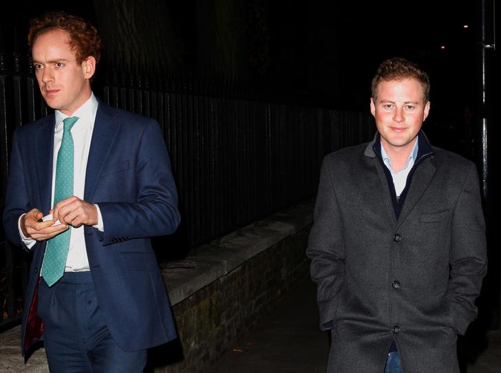 Фото №8 - Друзья принца Гарри, с которыми вряд ли поладит Меган Маркл