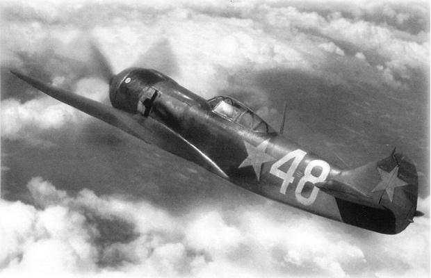 Фото №7 - Почему немецкие летчики сбивали так много самолетов