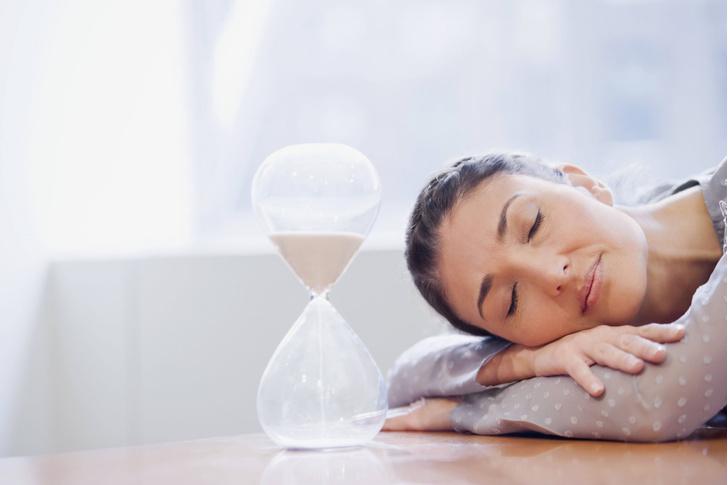 Фото №1 - Назван неожиданный эффект недосыпа