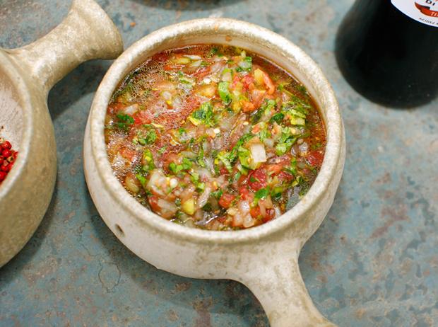 Фото №5 - Идеальная пара: 7 лучших соусов к шашлыкам