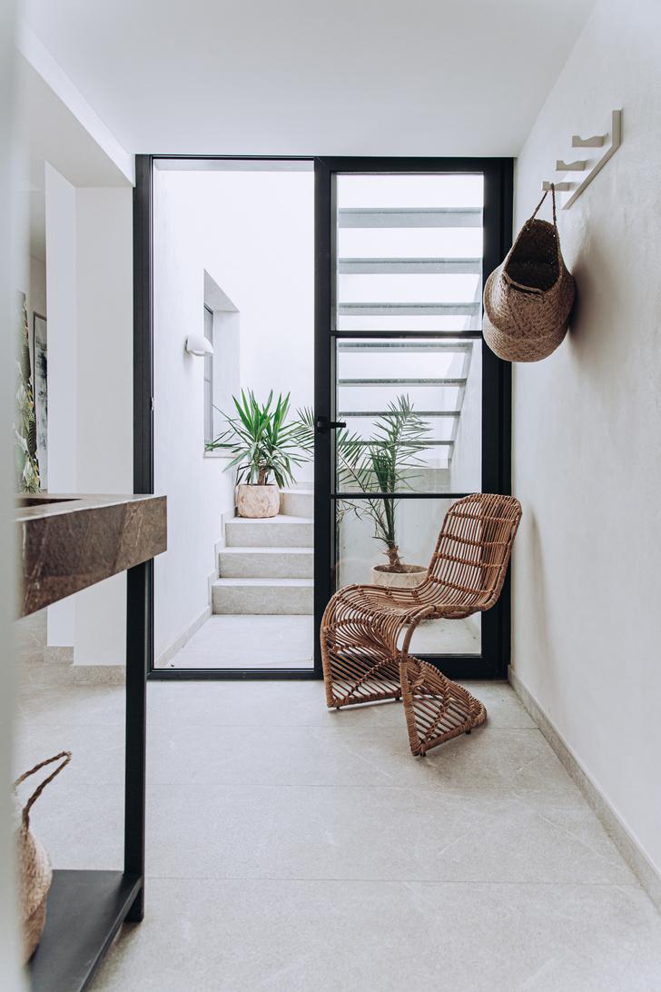 Фото №4 - Оформляем стены в модном стиле бохо: 6 идей