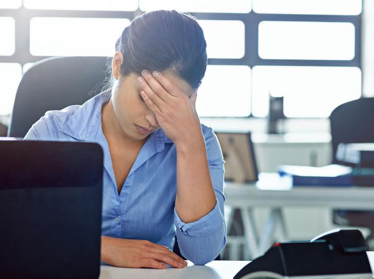 Фото №1 - Стоп-сигнал: 5 признаков того, что вы делаете в карьере неверный шаг