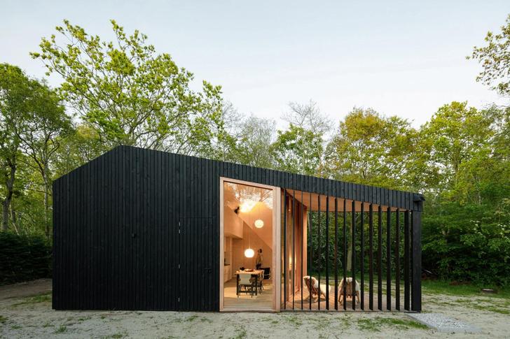 Фото №1 - Летний дом в Нидерландах