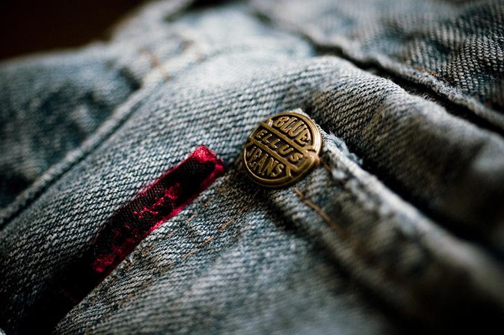 Фото №4 - Пять карманов: 10 фактов о джинсах ко дню рождения брюк из денима