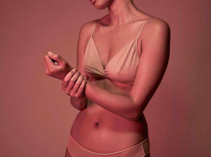 Фото №1 - Точки красоты и долголетия на нашем теле: советы остеопата (с видео)