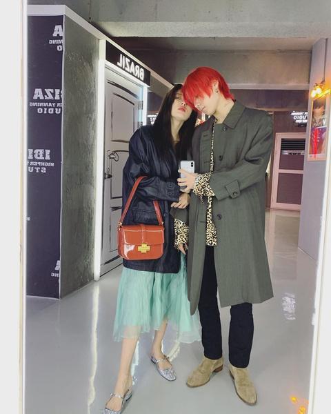 Фото №4 - Iconic Couple: 4 причины, почему Идон и Хёна лучшая к-поп пара ever