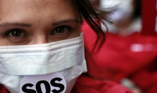 Фото №1 - Свиной грипп H1N1 уступает место весеннему гриппу типа В
