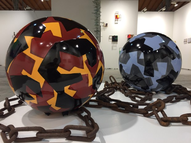 Фото №2 - В Москве открывается новая арт-галерея ILONA-K Artspace