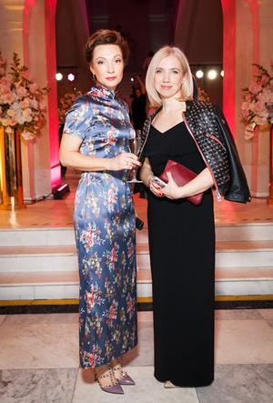 Фото №11 - Журнал Marie Claire наградил лауреатов Prix d'Excellence de la Beaute 2018