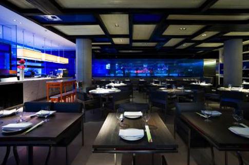 Фото №6 - Лучшие рестораны Лондона: выбор шеф-повара Дениса Калмыша