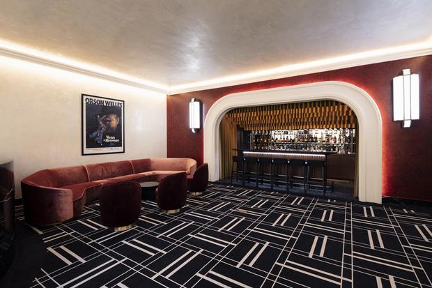 Фото №13 - В Москве открывается кинотеатр «Художественный»