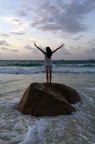 Фото №15 - Рай на земле: Raffles Seychelles