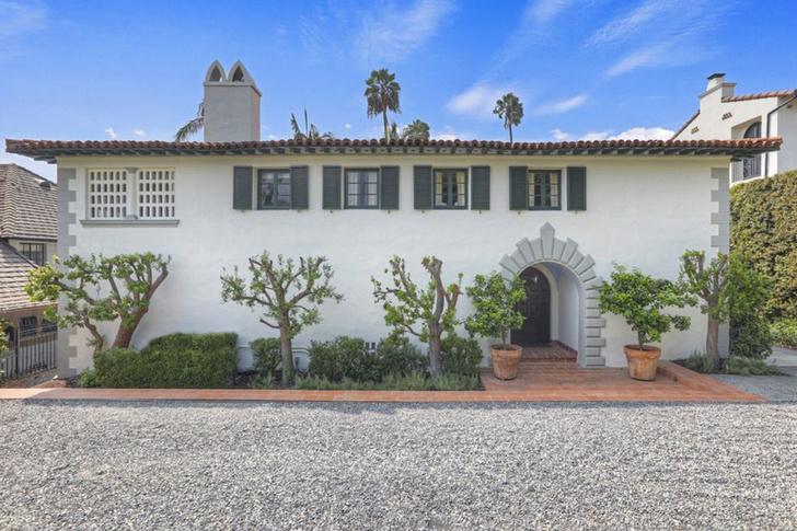 Фото №20 - Новый дом Кристен Стюарт в Лос-Анджелесе