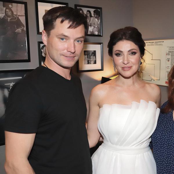 Фото №11 - Бывшие мужья актрисы Анастасии Макеевой: почему предыдущие браки оказались неудачными