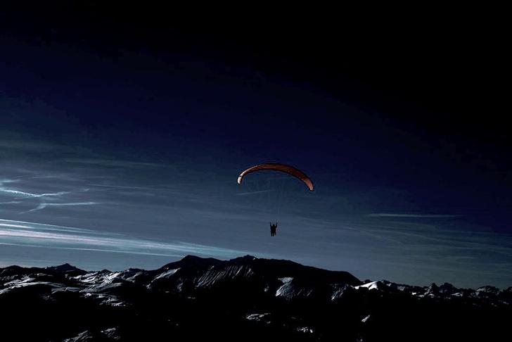 Фото №4 - Швейцария и ее необычные зимние развлечения, которые ждут вас прямо сейчас