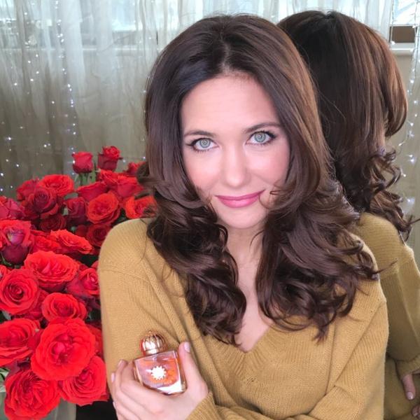 Фото №1 - Екатерина Климова и ее первый экс-супруг Илья Хорошилов встретились на выпускном общей дочери