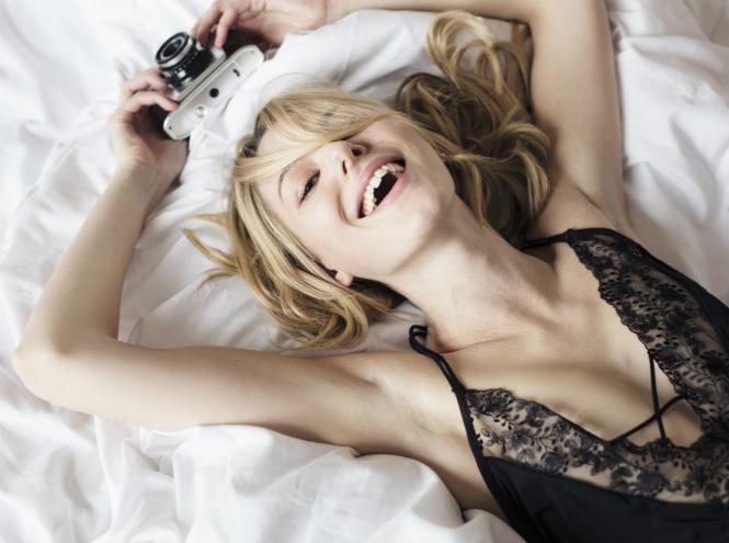 Фото №1 - Женская энергия: как привлечь идеального мужчину?