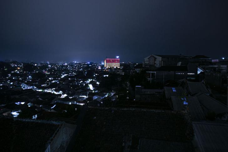 Фото №1 - Индонезия отмечает 75-й День независимости