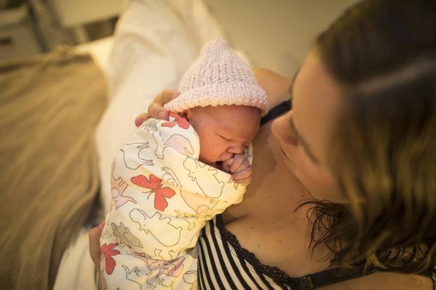 восстановление после родов, что чувствует женщина