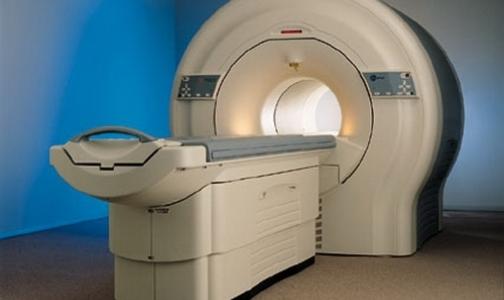 Фото №1 - Что такое МРТ?