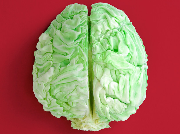 Фото №1 - Ловушки интуитивного питания: 5 причин, почему интуиция вас обманывает