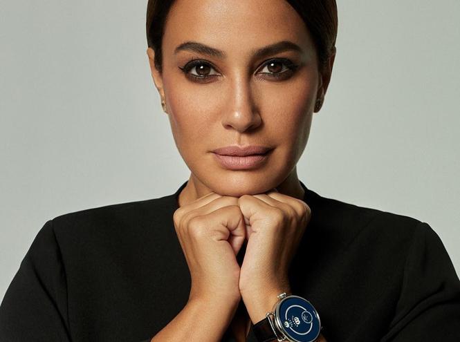 Фото №2 - Звезды Востока: как выглядят 10 самых популярных арабских актрис