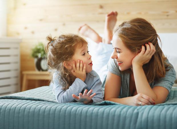 Задержки в развитии речи у детей