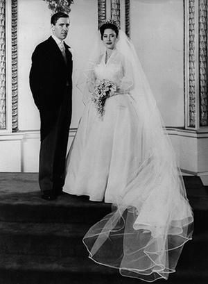 Фото №19 - Королевская свадьба #2: как выходила замуж «запасная» принцесса Маргарет