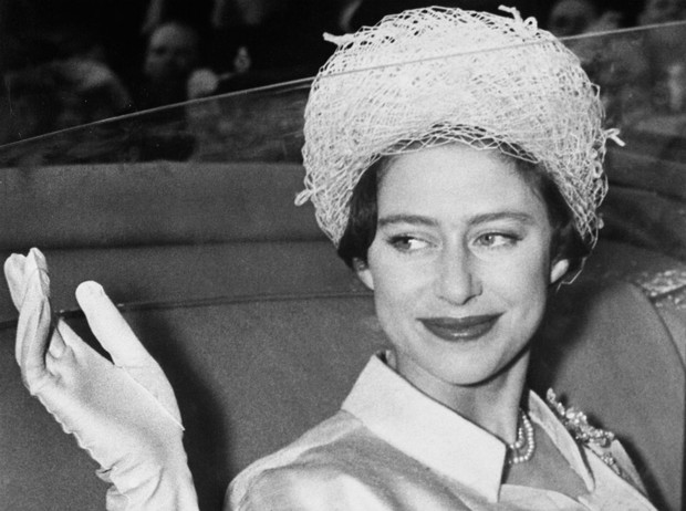 Фото №1 - Почему Маргарет так и не получила титул королевской принцессы