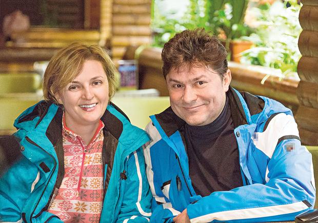 Фото №3 - Сергей и Наталья Белоголовцевы: «Прогнозы врачей мы не слушали»