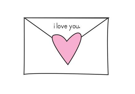 Фото №3 - Гадаем на любовных письмах: какой комплимент тебе сегодня сделают?