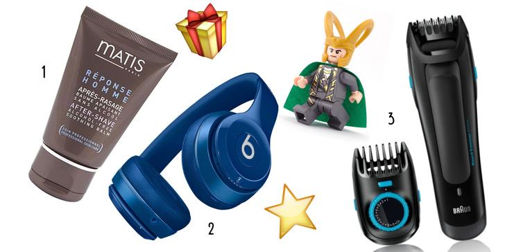 Фото №8 - Гороскоп подарков: что подарить парню по знаку зодиака