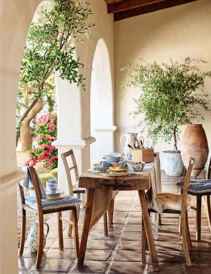 Фото №9 - Украшаем стол: 10 ключевых предметов для летней сервировки