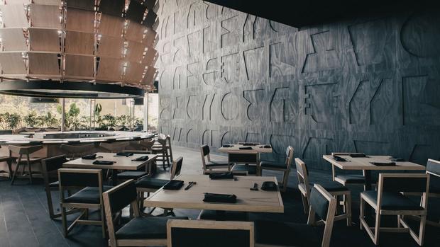 Фото №2 - Японский ресторан Tori Tori в Санта-Фе