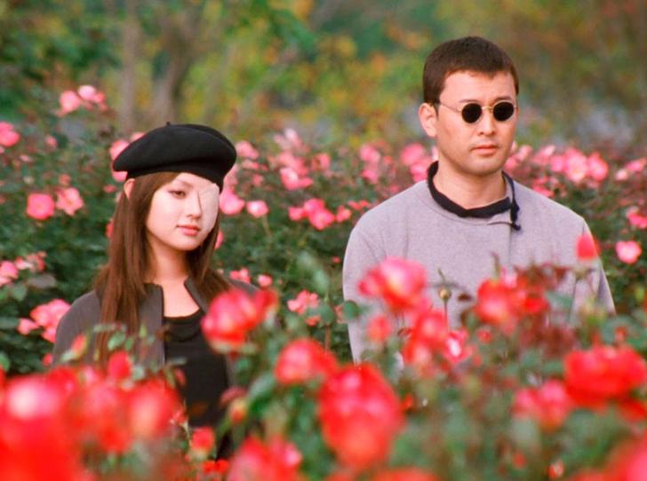 Фото №1 - Не только аниме: 10 шедевров японского кинематографа, о которых стоит знать