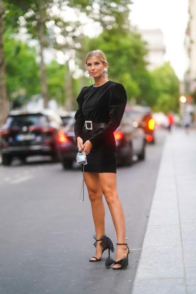 Фото №2 - Как одеться в стиле Chanel по доступной цене