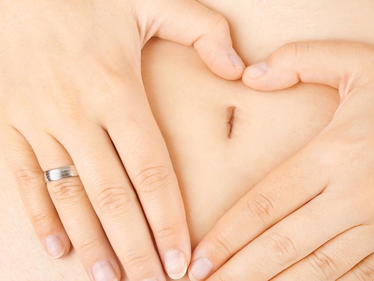 как сохранить красоту при беременности