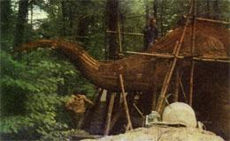 Фото №3 - Динозавры возвращаются