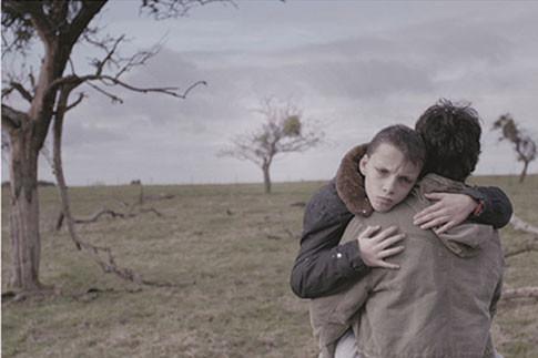 Фото №5 - 5 фильмов, посвященных аутизму