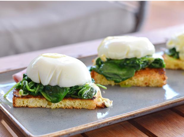 Фото №4 - Рецепт с историей: как готовить яйцо-пашот