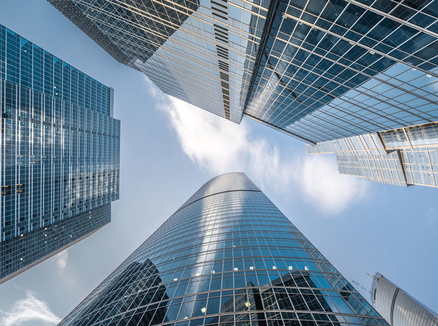 Фото №1 - Жизнь в облаках: 10 самых высоких зданий в Москве, в которых можно жить
