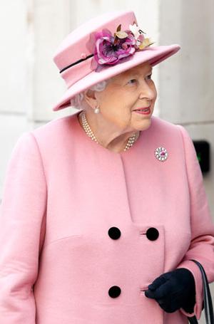 Фото №12 - 7 отличительных черт настоящей принцессы