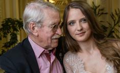 Иван Краско: «Наташу не люблю, но из дома ее не выгоню»