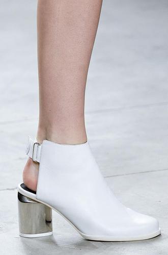 Фото №76 - Самая модная обувь сезона осень-зима 16/17, часть 2