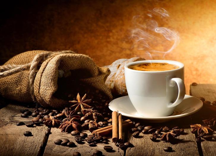 Фото №1 - Названа полезная доза кофе