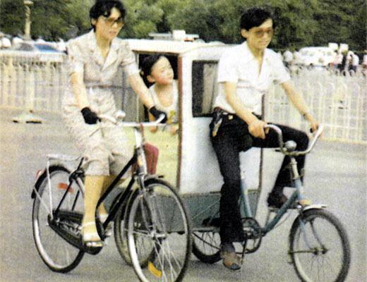 Фото №1 - Короли китайских дорог
