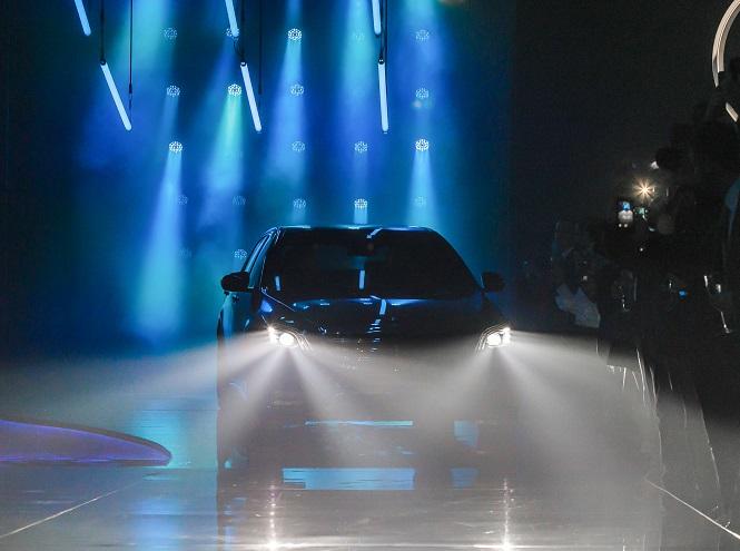 Фото №3 - Mercedes представил обновленные модели S-Класса